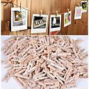 billiga tatuering klistermärken-Unik bröllopsdekor Trä / Miljövänligt material Bröllop Dekorationer Jul / Bröllop / Årsdag Strand Tema / Trädgårdstema / Asiatiskt Tema Vår / Sommar / Höst