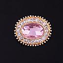 povoljno Nakit za vjenčanje i izlaske-Žene Broševi Stilski Moda Broš Jewelry Crvena Plava Pink Za Vjenčanje Svakodnevica