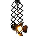 baratos Bouquets de Noiva-CXYlight spot Light Luz Descendente Acabamentos Pintados Metal Estilo Mini 110-120V / 220-240V Lâmpada Não Incluída / E26 / E27