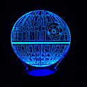 Χαμηλού Κόστους Σχέδιο Παιχνίδια-1 τμχ 3D Nightlight Διακοσμητικό LED