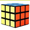 billiga Magiska kuber-Magic Cube IQ-kub 3*3*3 Mjuk hastighetskub Magiska kuber Stresslindrande leksaker Pusselkub professionell nivå Hastighet Professionell Klassisk & Tidlös Barn Vuxna Leksaker Pojkar Flickor Present