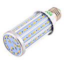 billiga Glödlampor-ywxlight® e27 25w 2000-2200lm högeffektlampa 72 ledade pärlor smd 5730 aluminium led lampa kornljus 85-265v 110-130v 220-240v