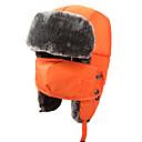 ราคาถูก สมาร์ตอุปกรณ์และสายรัดข้อมือ-สำหรับผู้ชาย สำหรับผู้หญิง รักษาให้อุ่น กีฬาฤดูหนาว เส้นใยสังเคราะห์ หมวก Ski Wear / สำหรับเด็ก