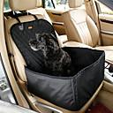 Χαμηλού Κόστους Ψηφιακός οδηγός αυτοκινήτου-Μαξιλάρι για κατοικίδια ζώα Μαξιλάρια καθισμάτων Μαύρο / Μπεζ / Γκρίζο Λειτουργία Για Universal