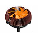 povoljno Digitalni multimetri i osciloskopi-rashladni ventilatori za laptop podržavaju Intel lga1155 / 1156/775 (i3 i5) CPU