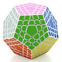 Χαμηλού Κόστους Μαγικοί κύβοι-Magic Cube IQ Cube Shengshou Megaminx 5*5*5 Ομαλή Cube Ταχύτητα Μαγικοί κύβοι Κατά του στρες Εκπαιδευτικό παιχνίδι παζλ κύβος επαγγελματικό Επίπεδο Ταχύτητα Επαγγελματικό Γενέθλια / Ανταγωνισμός