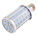 billiga Glödlampor-ywxlight® e27 30w 2600-2800lm högeffektlampa 90 ledade pärlor smd 5730 aluminium led lampa kornljus 85-265v 110-130v 220-240v