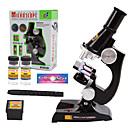 baratos Brinquedos Eletrônicos Educativos-Microscópio Brinquedo Educativo Crianças Para Meninos Para Meninas Brinquedos Dom 1 pcs