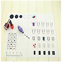billiga Nagelstämpling-målarverktyg nagel Salonverktyg nagel konst