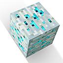 billiga Lys upp leksaker-lyser upp redstone malm / Bluestone malm nytt& boxed officiella produkt ny ljusare varianten