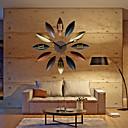 povoljno Zidni satovi-Darovi, Metal Ležerne prilike Suvremena suvremena Retro za Kućna dekoracija Darovi 1pc