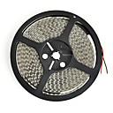 billige Sykkellykter og reflekser-5m fleksible ledlysstrimler 600 leds 3528 smd 8mm varm hvit / hvit / rød kuttbar / vanntett / koblingsbar 12 v / ip65 / egnet for kjøretøy / selvklebende