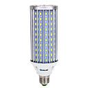 baratos Lâmpadas LED em Forma de Espiga-Brelong 1 pc 160led smd5730 luz do milho ac85-265v luz branca quente branco e27 b22