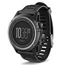 billiga Smartwatch-band-Klockarmband för Fenix 3 Garmin Sportband Silikon Handledsrem