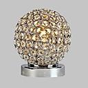 Χαμηλού Κόστους Φακοί-Κρυστάλλινο Πρωτότυπο Μοντέρνο/Σύγχρονο Επιτραπέζιο φωτιστικό Για Μέταλλο Wall Light 110-120 V 220-240 V 40wW
