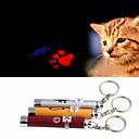Χαμηλού Κόστους Παιχνίδια για σκύλους-Παιχνίδια Λέιζερ Γάτα Σκύλος Κατοικίδια Παιχνίδια Ηλεκτρονικό Αποτύπωμα Ποντίκι Αλουμίνιο Δώρο
