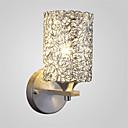 billige Vegglamper-CXYlight Moderne / Nutidig Vegglamper Metall Vegglampe 110-120V / 220-240V Max 60W