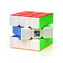 ราคาถูก Magic Cubes-เมจิกคิวบ์ IQ Cube YONG JUN 3*3*3 สมูทความเร็ว Cube Magic Cubes บรรเทาความเครียด ปริศนา Cube ระดับมืออาชีพ Speed มืออาชีพ คลาสสิกและถาวร สำหรับเด็ก ผู้ใหญ่ Toy เด็กผู้ชาย เด็กผู้หญิง ของขวัญ