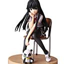 Χαμηλού Κόστους Κινούμενες φιγούρες-Anime Φιγούρες Εμπνευσμένη από Στολές Ηρώων Στολές Ηρώων PVC 19 cm CM μοντέλο Παιχνίδια κούκλα παιχνιδιών