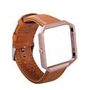 povoljno Maske za mobitele-Pogledajte Band za Fitbit Blaze Fitbit Sportski remen Koža Traka za ruku