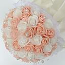 """povoljno Cvijeće za vjenčanje-Cvijeće za vjenčanje Buketi Vjenčanje / Zabava / večer Pjena 9.84 """"(Approx.25cm)"""