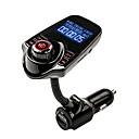 povoljno Auto Bluetooth set/Hands-free-agetunr fm predajnik Bluetooth handsfree autoinstalacija MP3 player radio adapter s daljinskim upravljačem za iPhone / Samsung Samsung