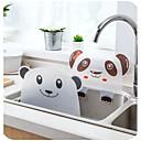 billiga Köksredskap och -apparater-1 Creative Kitchen Gadget / Multi-funktionell / Hög kvalitet Specialverktyg PlastCreative Kitchen Gadget / Multi-funktionell / Hög