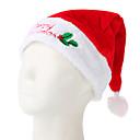 ราคาถูก ของเล่นวันคริสต์มาส-ตกแต่งวันคริสมาสต์ Holiday Supplies คริสมาสต์ สิ่งทอ