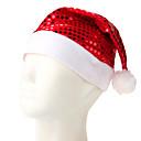 ราคาถูก ของเล่นวันคริสต์มาส-ตกแต่งวันคริสมาสต์ Holiday Supplies ปีใหม่ / คริสมาสต์ / วันฮาโลวีน สิ่งทอ