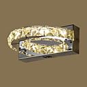 Χαμηλού Κόστους Θήκη Βούρτσας Τουαλέτας-Μοντέρνο / Σύγχρονο Λαμπτήρες τοίχου Μέταλλο Wall Light 220 V / 110V 8W
