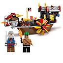 ราคาถูก บล็อกอาคาร-Building Blocks บล็อกทางทหาร ของเล่นชุดก่อสร้าง Pirate ทหาร ที่เข้ากันได้ Legoing แปลกใหม่ เด็กผู้ชาย เด็กผู้หญิง Toy ของขวัญ / ของเล่นการศึกษา