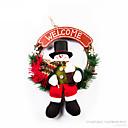 ราคาถูก ของเล่นวันคริสต์มาส-Santa Suits มนุษย์หิมะ ตกแต่งวันคริสมาสต์ น่ารัก Cartoon คุณภาพสูง แฟชั่น สิ่งทอ เด็กผู้ชาย เด็กผู้หญิง Toy ของขวัญ