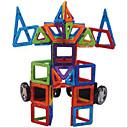 ราคาถูก เสื้อปั่นจักรยาน-1 pcs 5mm Magnetiske leker บล็อกแม่เหล็ก แผ่นแม่เหล็ก ของเล่นแม่เหล็ก Building Blocks พลาสติก น่ารัก สำหรับเด็ก / ผู้ใหญ่ เด็กผู้ชาย เด็กผู้หญิง Toy ของขวัญ
