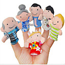ราคาถูก หุ่นกระบอก-Stuffed Toys Toys แปลกใหม่ Plush เด็กผู้หญิง เด็กผู้ชาย ชิ้น