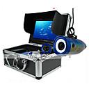 Χαμηλού Κόστους Κάμερα CCTV-Descoperire Pești 15.6*8.8 inch LCD 30 m Υποβρύχια φωτογραφική μηχανή Χωρίς Wireless 30 m 18650 / Σκληρό Πλαστικό