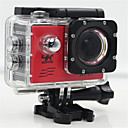 ราคาถูก กล้องถ่ายภาพกีฬา-SJ4K กล้องแอคชั่น / กล้องถ่ายรูป GoPro Outdoor Recreation vlogging Wifi / สามารถปรับได้ / มุมกว้าง 32 GB 30fps 20 mp ไม่ 4608 x 3456 pixel Skiing / Universal / เครื่องควบคุมวิทยุ ไม่ CMOS H.264