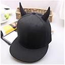 ราคาถูก หมวกวิ่ง ถุงเท้าและปอกแขน-หมวก รักษาให้อุ่น สบาย สำหรับ เบสบอล แฟชั่น ตัวอักษรและจำนวน ฝ้าย