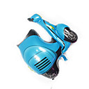 ราคาถูก รถจักรยานยนต์ของเล่น-Balloons รถจักรยานยนต์ของเล่น Moto Creative ปาร์ตี้ Inflatable Aluminium เด็กผู้ชาย เด็กผู้หญิง Toy ของขวัญ