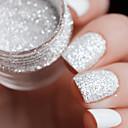 billiga dotting verktyg-1 pcs Glitter nagel konst manikyr Pedikyr Dagligen Glitters / Mode