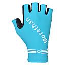 Χαμηλού Κόστους Προσκλητήρια Γάμου-FJQXZ Χειμώνας Γάντια ποδηλασίας Ποδηλασία Βουνού Αναπνέει Αντιολισθητικό Anti Transpirație Προστατευτικό Χωρίς Δάχτυλα Μισά Δάχτυλα Γάντια για Δραστηριότητες/ Αθλήματα Μαύρο Κίτρινο Θαλασσί για