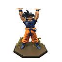 Χαμηλού Κόστους Κινούμενες φιγούρες-Kit de Construit Son Goku 1 pcs Ανδρικά Παιχνίδια Δώρο
