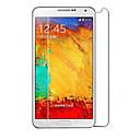 ราคาถูก อุปกรณ์ตุ๊กตา-กันรอยหน้าจอ สำหรับ Samsung Galaxy Note 4 กระจกไม่แตกละเอียด Front Screen Protector ความละเอียดสูง (HD)
