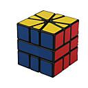 billiga Magiska kuber-Magic Cube IQ-kub Alien Mjuk hastighetskub Magiska kuber Stresslindrande leksaker Pusselkub professionell nivå Hastighet Professionell Klassisk & Tidlös Barn Vuxna Leksaker Pojkar Flickor Present