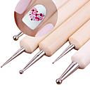 povoljno dotting alate-Četke za nokte Za Noviteti nail art Manikura Pedikura Klasik / Slatka Style Dnevno