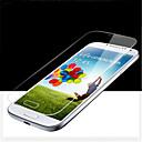 ราคาถูก วิทยุสื่อสาร-กันรอยหน้าจอ สำหรับ Samsung Galaxy S4 กระจกไม่แตกละเอียด Front Screen Protector กันรอยนิ้วมือ