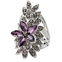 billige Vintage Ring-Dame Ring Sølv Legering damer Klassisk Stil Mote Daglig Avslappet Smykker