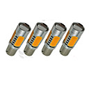 저렴한 자동차 인테리어등-SO.K 4 개 BA15S(1156) / 1,156 전구 7 W 고성능 LED 800 lm LED 방향 지시등 For 유니버셜