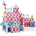ราคาถูก ไฟเพดาน-บล็อกแม่เหล็ก Magnetic Sticks แผ่นแม่เหล็ก 1 pcs ที่เข้ากันได้ Legoing Creative แปลกใหม่ เด็กผู้ชาย เด็กผู้หญิง Toy ของขวัญ / Building Blocks