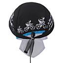 ราคาถูก หมวกปั่นจักรยาน-XINTOWN หมวกกะโหลกศีรษะ หมวก Headsweat ทำผ้าขี้ริ้ว กันลม ป้องกันแดด ทน UV ระบายอากาศ แห้งเร็ว การปั่นจักรยาน / จักรยาน สีดำ ฤดูหนาว สำหรับ สำหรับผู้ชาย สำหรับผู้หญิง ทุกเพศ / ยืด / Sweat-wicking