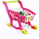 ราคาถูก ของเล่นชอปปิง & ร้านค้า-รถของเล่น Pretend Play แปลกใหม่ การจำลอง พลาสติก สำหรับเด็ก Toy ของขวัญ